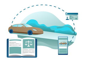Image showing legal help